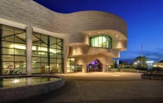 Museum of Civilisation