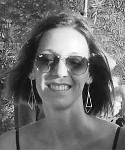 Irene Solomou