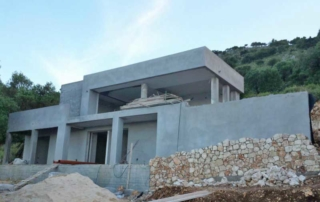 Modern Style Villa in Skala Kefalonia