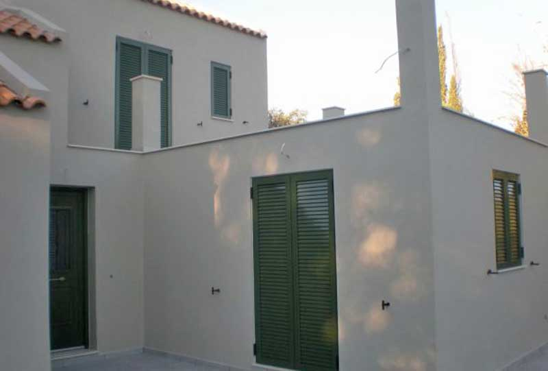 Holiday Villa In Skala Kefalonia