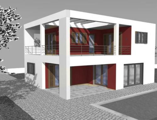 Residence in Razata Kefalonia