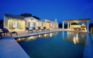 Off plan villa in Kefalonia