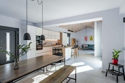 Vendourata Modern villa